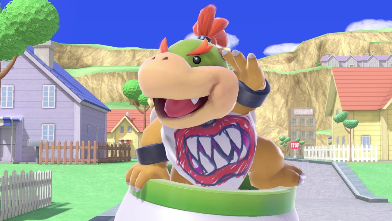 Fighters Super Smash Bros Ultimate For The Nintendo