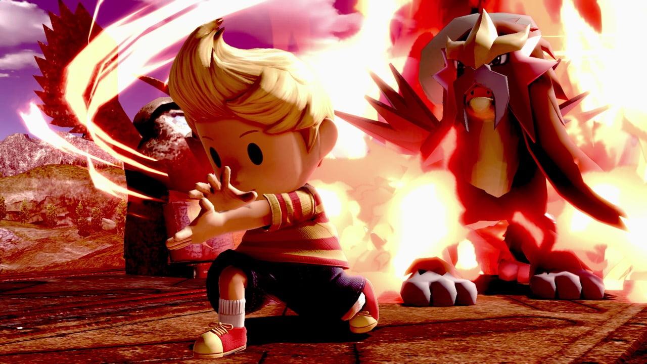 Super Smash Bros. Ultimate For The Nintendo