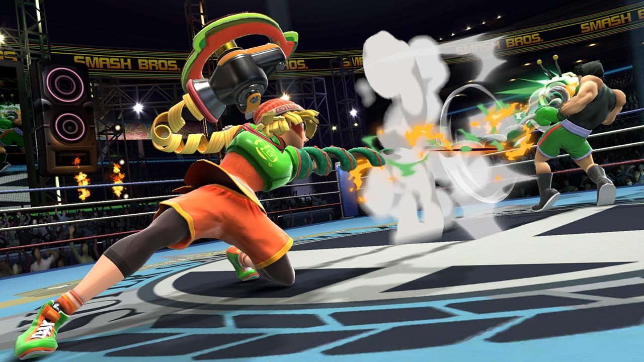 Fighters | Super Smash Bros. Ultimate – Official Site | Nintendo ...