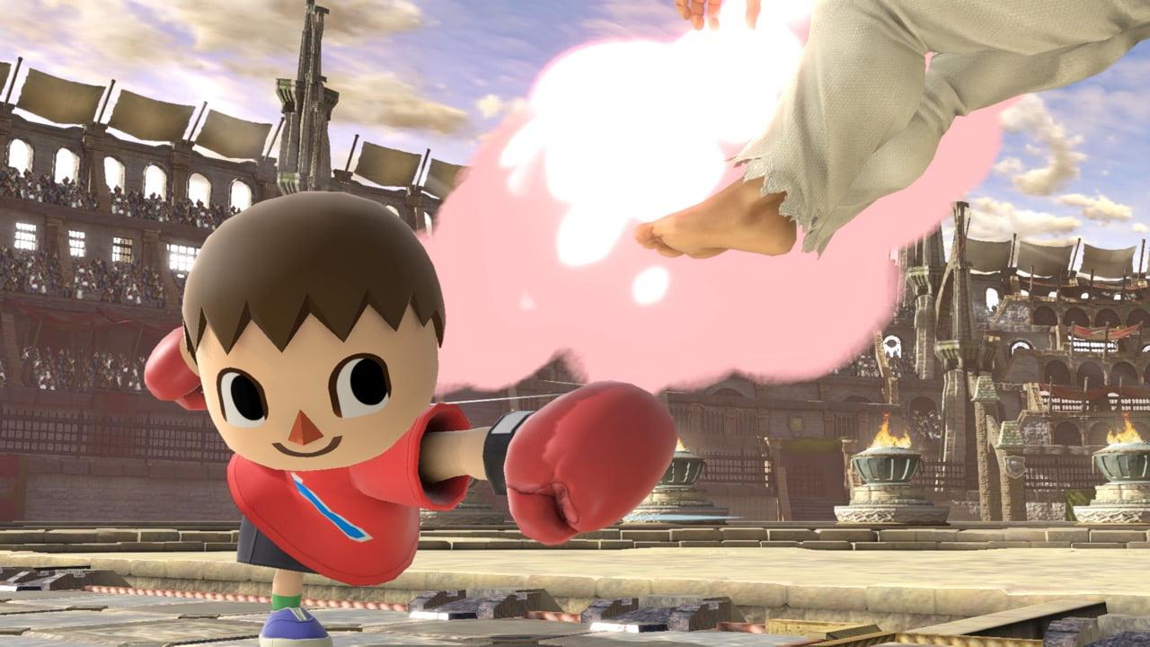 Super Smash Bros Switch information with pics! : smashbros
