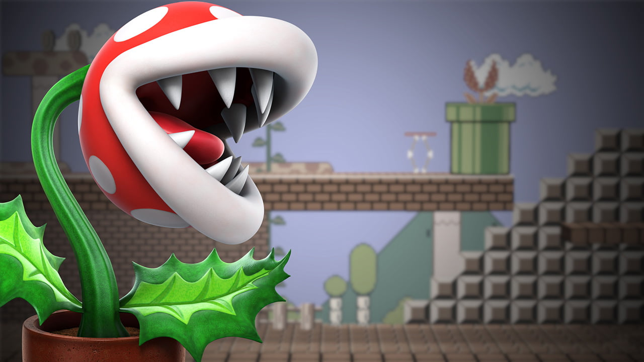 Videos Super Smash Bros Ultimate For The Nintendo Switch System