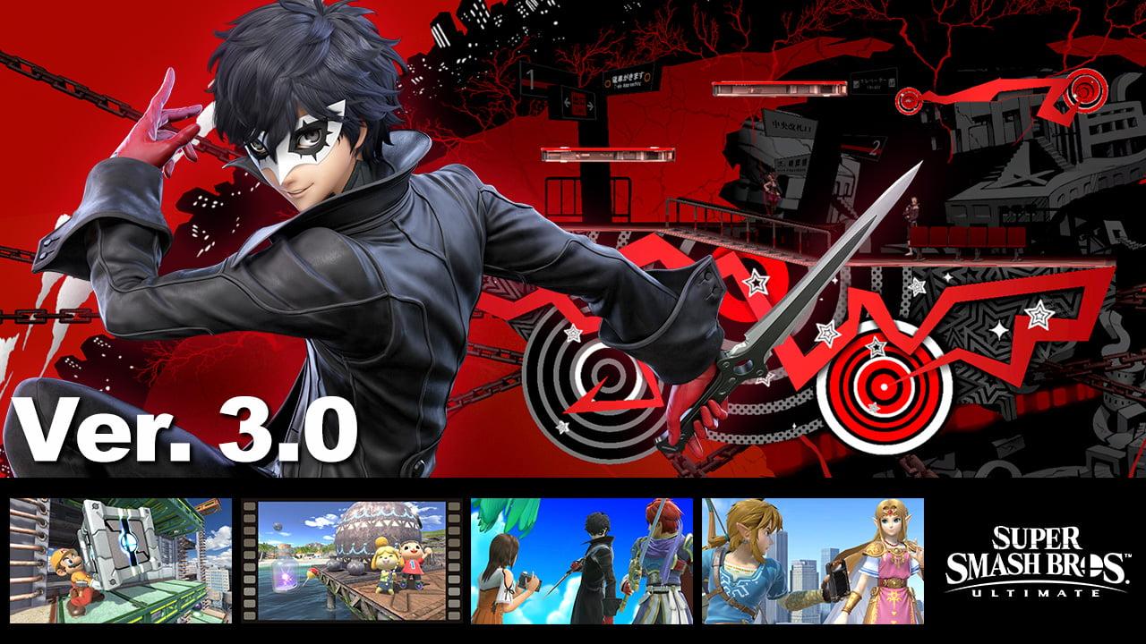 Super Smash Bros  Ultimate – Official Site   Nintendo Switch   Nintendo