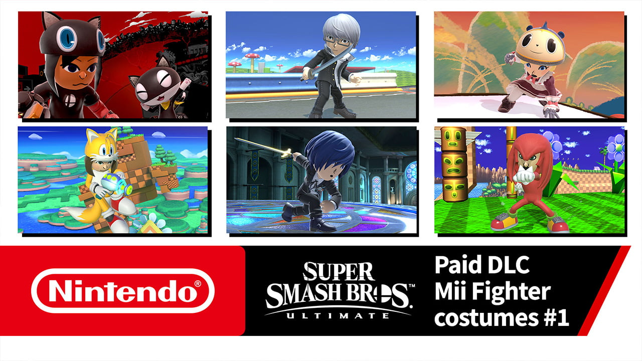 Super Smash Bros  Ultimate – Official Site | Nintendo Switch | Nintendo