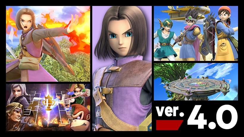 Super Smash Blog | Super Smash Bros  Ultimate for the Nintendo