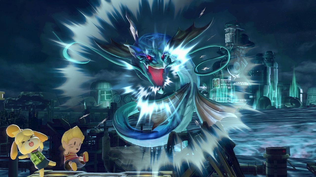Super Smash Blog   Super Smash Bros  Ultimate for the Nintendo