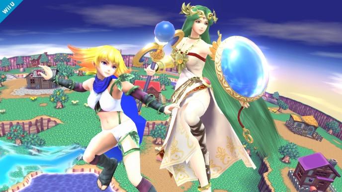 WiiU Screenshot