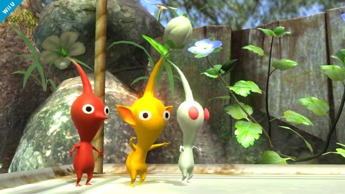 Super Smash Bros Wii U/3DS Screen-6
