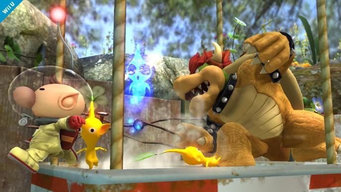 Super Smash Bros Wii U/3DS Screen-7