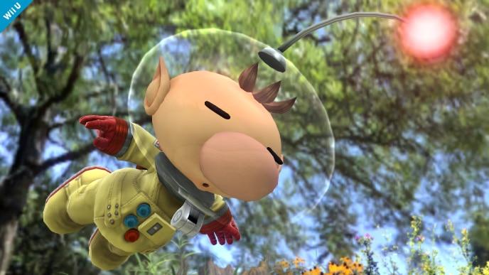 Super Smash Bros Wii U/3DS Screen-8