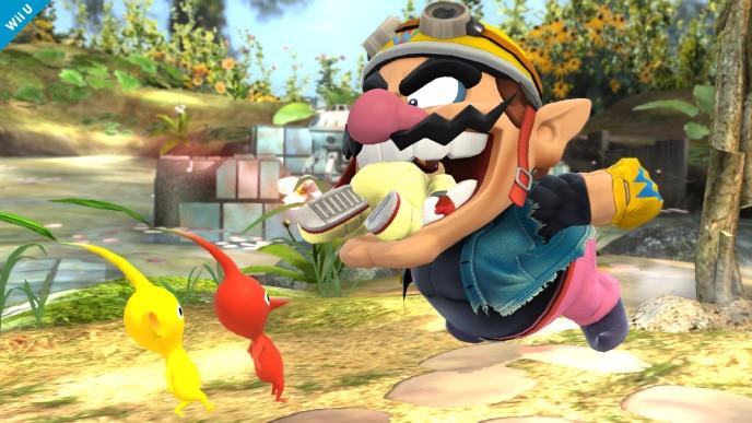 [Discussão] Super Smash Bros. for Wii U/3DS Screen-2