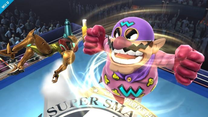 [Discussão] Super Smash Bros. for Wii U/3DS Screen-6