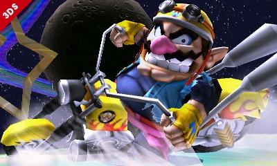 [Discussão] Super Smash Bros. for Wii U/3DS Screen-9