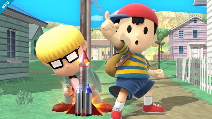 [Discussão] Super Smash Bros. for Wii U/3DS Screen-1