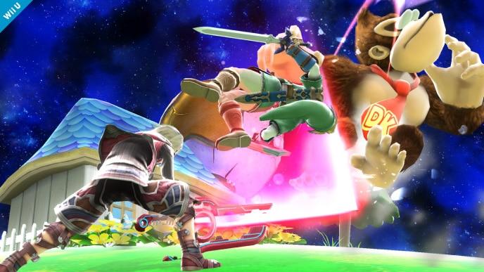 [Discussão] Super Smash Bros. for Wii U/3DS Screen-3