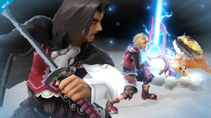 [Discussão] Super Smash Bros. for Wii U/3DS Screen-7