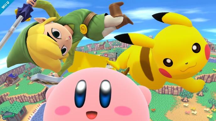 Super Smash Bros  Discussion [Archive] - The PokéCommunity Forums
