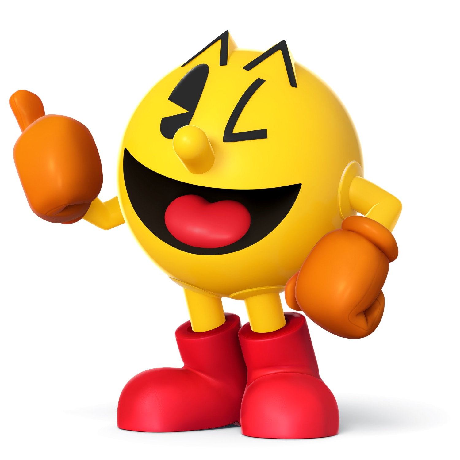 pac man Pac-man (japanese: パックマン, hepburn: pakkuman), stylized as pac-man, is an arcade game developed by namco and first released in japan in may 1980 it was created by japanese video game.