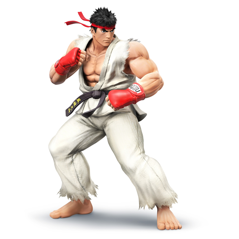 Image result for ryu super smash bros