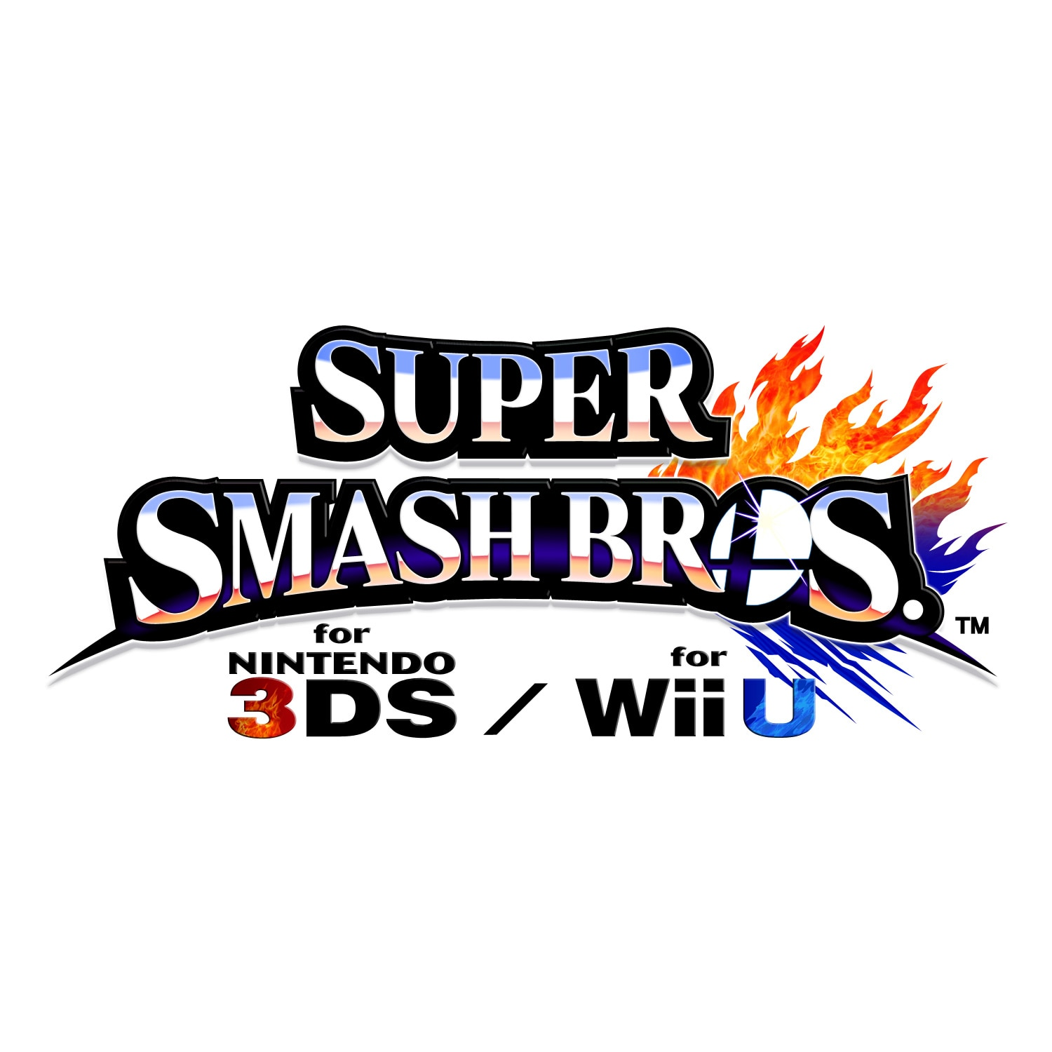 Super Smash Bros for Nintendo 3DS and Wii U  Wikipedia