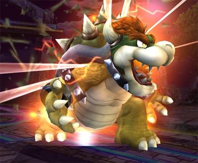 Smash Bros  DOJO!!
