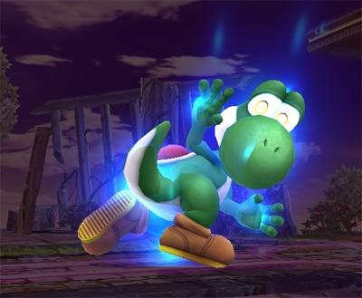 Super Smash Bros Wii U Smash Ball