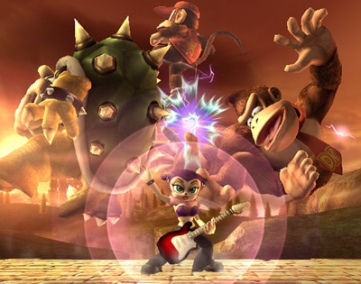 Super Smash Bros  Ultimate DT13 | News, Site Updates, and