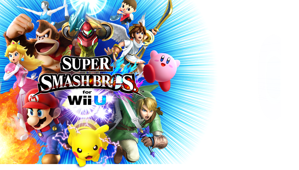 smash bros for 3ds how to not break controller
