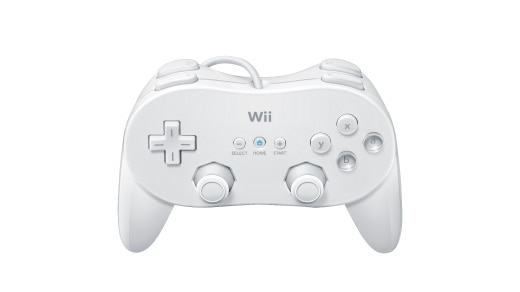 Super Smash Bros  for Nintendo 3DS and Wii U - Controllers