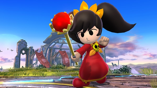 Super Smash Bros  for Nintendo 3DS / Wii U: Downloadable Content Info