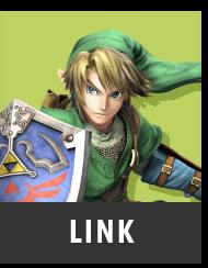 Official Site - Super Smash Bros  for Nintendo 3DS / Wii U